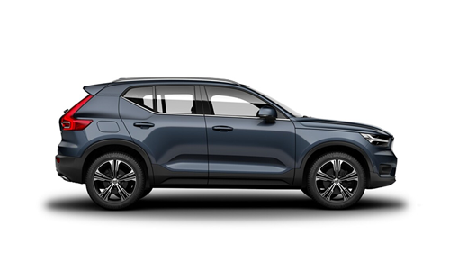 XC40-Inscription T4 FWD
